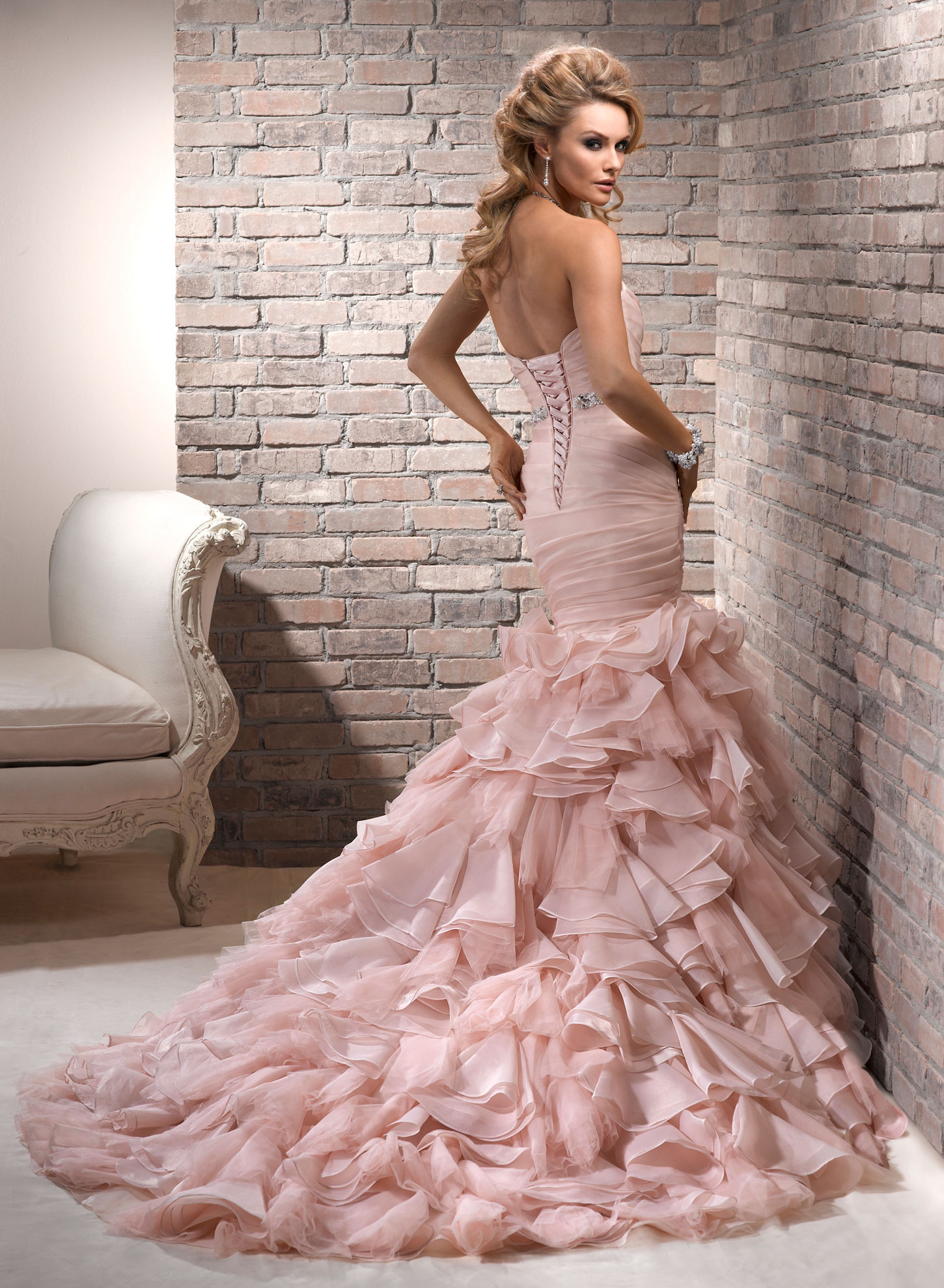 Wedding dress | Premier Bride\'s Perfect Dress