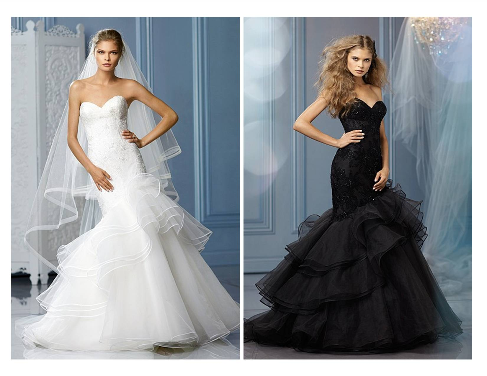 Ball Gown | Premier Bride\'s Perfect Dress